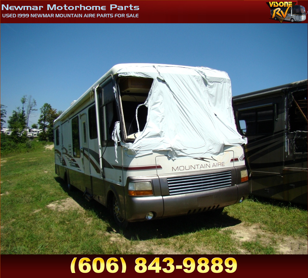 Rv Exterior Body Panels Used 1999 Newmar Mountain Aire Parts For Sale Newmar Motorhome Parts Used 1999 Newmar Mountain Aire Parts For Sale