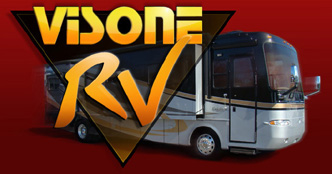 RV Exterior Body Panels 2001 MONACO SIGNATURE SERIES PARTS - USED MONACO FRONT CAP AND REAR CAP