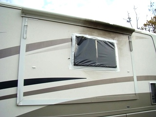 RV Exterior Body Panels USED MOTORHOME PARTS 2002 HOLIDAY