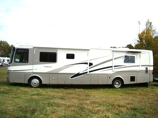 USED MOTORHOME PARTS 2002 HOLIDAY RAMBLER ENDEAVOR PARTS FOR SALE
