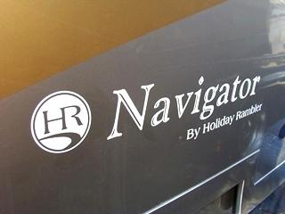 2001 HOLIDAY RAMBLER NAVIGATOR PARTS FOR SALE RV ~ MOTORHOME PARTS