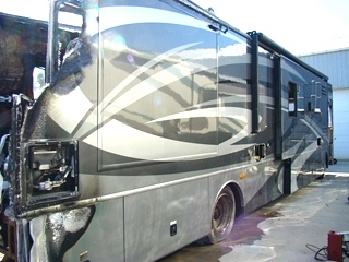 2008 FLEETWOOD DISCOVERY MOTORHOME PARTS USED FOR SALE