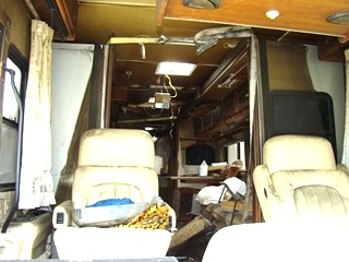 RV SALVAGE PARTS 05 MONACO DIPLOMAT MOTORHOME PARTS FOR SALE