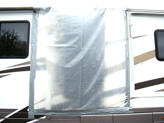 2002 HOLIDAY RAMBLER USED PARTS 40FT 3 SLIDE RV SALVAGE USED PARTS