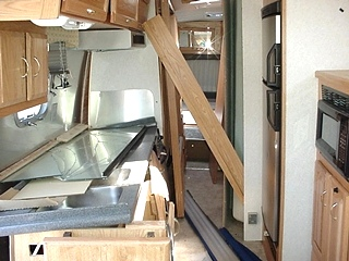 2006 AIRSTREAM CLASSIC 31FT TRAVEL TRAILER PARTING OUT - PARTS