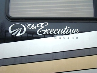 2002 MONACO EXECUTIVE PARTS FOR SALE USED MODEL 42SBW