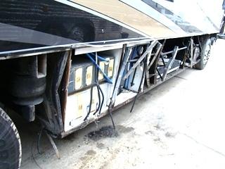 2002 MONACO EXECUTIVE PARTS FOR SALE USED MODEL 42SBW