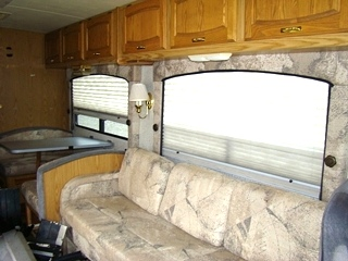 USED WINNEBAGO PARTS FOR SALE USED 1993 WINNEBAGO VECTRA MOTORHOME PARTS