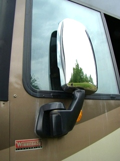 2008 WINNEBAGO ADVENTURER LIMITED USED PARTS FOR SALE