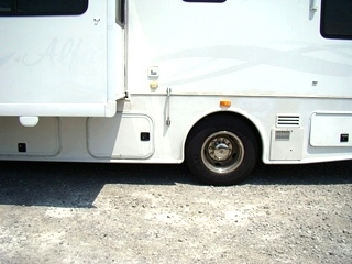 ALFA SEE YA PARTS FOR SALE USED MOTORHOME / RV PARTS - VISONE RV