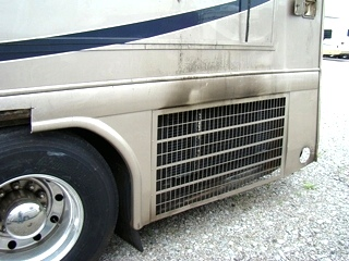 2004 COUNTRY COACH INTRIGUE MOTORHOME PARTS FOR SALE