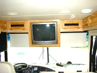 RV SALVAGE PARTS 2002 MONACO DIPLOMAT MOTORHOME PARTS FOR SALE