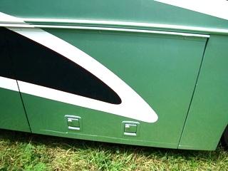 1999 MONACO DYNASTY MOTORHOME PARTS - USED RV SALVAGE