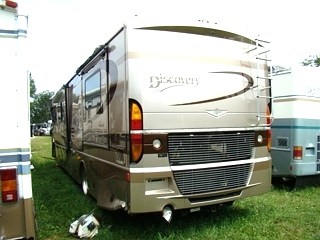 2005 FLEETWOOD DISCOVERY PARTS FOR SALE | RV SALVAGE