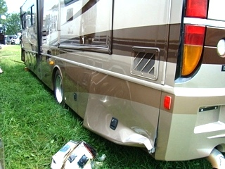 2005 FLEETWOOD DISCOVERY PARTS FOR SALE / RV SALVAGE