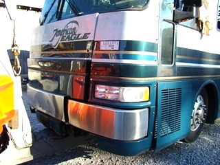 1996 AMERICAN EAGLE 40FT MOTORHOME USED REPLACEMENT PARTS FOR SALE