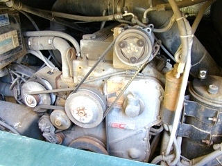 2000 COUNTRY COACH INTRIGUE USED PARTS FOR SALE RV SALVAGE MOTORHOMES