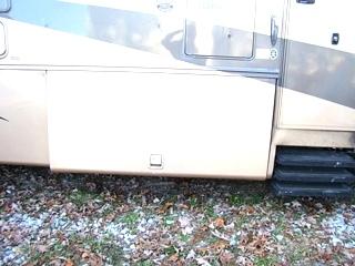 RV SALVAGE 2004 MONACO LAPALMA USED PARTS FOR SALE