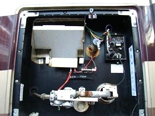 Rv Exterior Body Panels Monaco Diplomat Motorhome Parts
