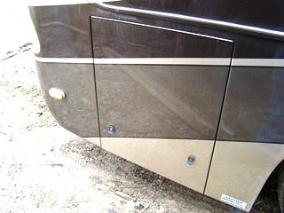 MONACO SALVAGE RV PARTS FOR SALE 2003 MONACO DYNASTY - PARTING OUT - VISONERV