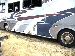 2002 ALLEGRO PHAETON PARTS FOR SALE UESD RV / MOTORHOME PARTS -VISONE