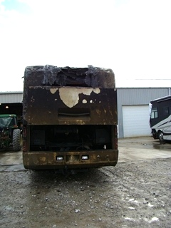 2001 MONACO EXECUTIVE PART FOR SALE / SALVAGE MOTORHOME USED PARTS