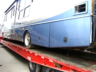 2007 FLEETWOOD DISCOVERY RV PARTS FOR SALE - US RV / MOTORHOME SALVAGE