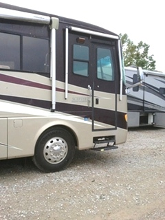 2001 HOLIDAY RAMBLER SCEPTER PARTS FOR SALE SALVAGE CALL VISONE RV 606-843-9889