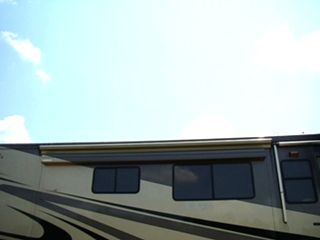 USED MOTORHOME PARTS 2003 MONACO DYNASTY PART FOR SALE