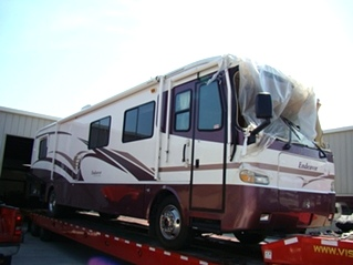 2000 HOLIDAY RAMBLER ENDEAVOR SALVAGE PARTS FOR SALE / MONACO RV