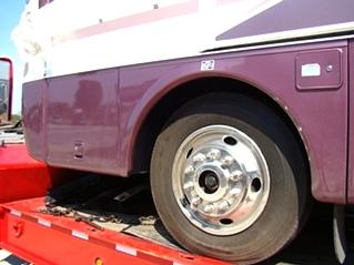 2000 HOLIDAY RAMBLER ENDEAVOR SALVAGE PARTS FOR SALE / MONACO RV