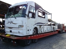 2005 ALFA SEE YA MOTORHOME PARTS FOR SALE USED CALL VISONE RV