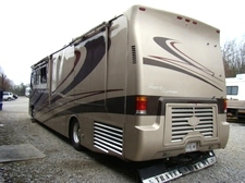 USED RV PARTS - 2003 TRAVEL SURPREME MOTORHOME PARTS