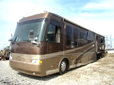 2005 BEAVER PATRIOT THUNDER PARTS FOR SALE - RV SALVAGE