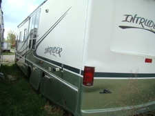 2001 DAMON INTRUDER MOTORHOME PARTS