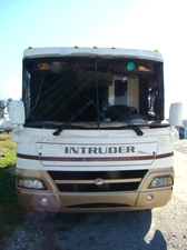 2002 DAMON INTRUDER PARTS FOR SALE USED RV / MOTORHOME PARTS / RV SALVAGE SURPLUS