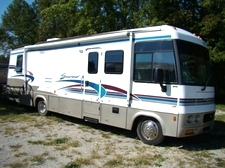 Itasca Motorhome Parts