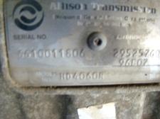 1997 FORETRAVEL U320 MOTORHOME PARTS USED RV SALVAGE VISONE