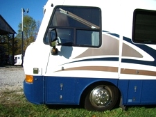 1999 RENEGADE MOTORHOME PARTS USED FOR SALE