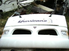 2003 Fourwinds Hurricane Used Parts Class A Motorhome (Gas) RV Salvage Parts