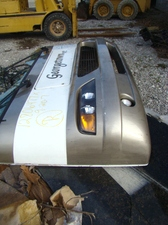2005 GEORGETOWN FOREST RIVER 37FT 2-SLIDE USED PARTS - PARTING OUT