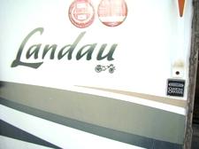 2000 GORGIE BOY LANDAU MOTORHOME PARTS
