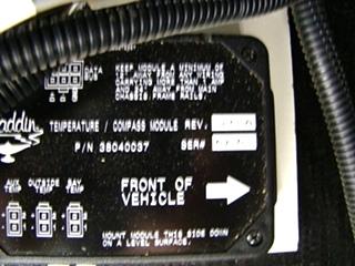 2004 MONACO WINDSOR PARTS FOR SALE MOTORHOME RV SALVAGE CALL VISONE