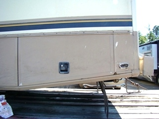 FLEETWOOD BOUNDER PARTS FOR SALE USED 1997 1996 1995 1994