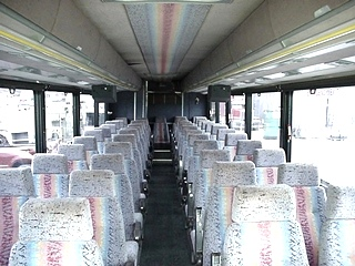 1999 BLUEBIRD BUS PARTS FOR SALE CALL VISONE RV 606-843-9889