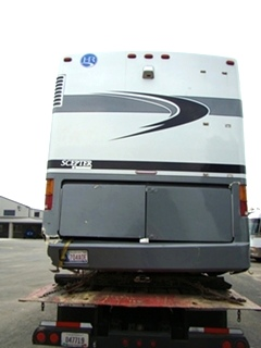 2005 HOLIDAY RAMBLER SCEPTER USED RV PARTS FOR SALE