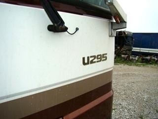 1998 FORETRAVEL MOTORHOME PARTS FOR SALE U295 VISONE RV