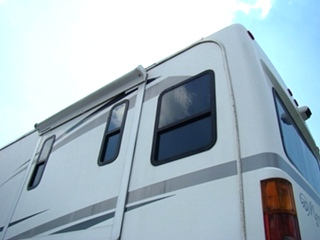 2004 MONACO MONARCH PARTS RV / USED MOTORHOME PARTS FOR SALE