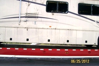 USED MOTORHOME PARTS 2001 COUNTRY COACH ALLURE PARTS