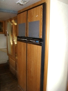 2003 FLEETWOOD BOUNDER MOTORHOME PARTS FOR SALE 35E